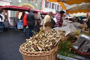Saint-Bonnet-le-Froid : la Foire aux champignons 2020 abandonnée
