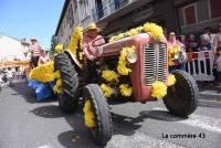 Chambon-sur-Lignon : la Fête des jonquilles programmée les 27 et 28 avril