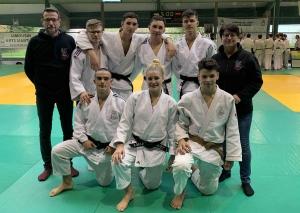 Jujitsu : Le Puy décroche cinq podiums sur six possibles