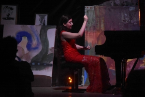 Nareh Arghamanyan