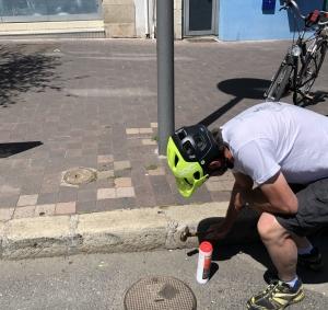 Des experts se sont penchés sur les 15 km du Puy