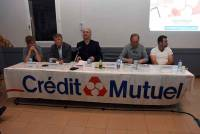Crédit Mutuel Yssingeaux-Tence : la barre des 5 000 clients dépassée