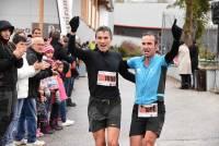 Le Capito Trail s'est joué dans le Meygal pour Cédric Guyot