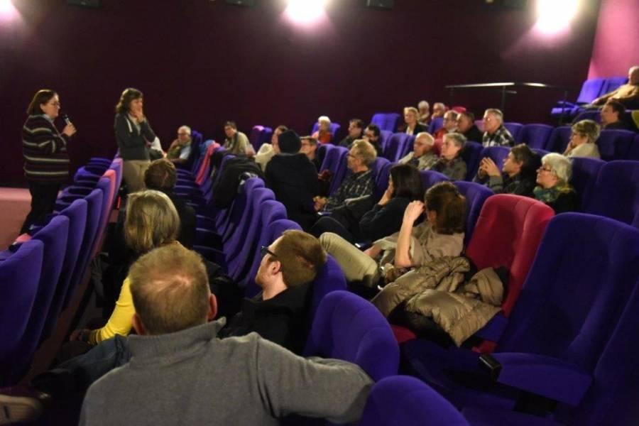 Monistrol-sur-Loire : cinquante participants à la soirée sur les ondes électromagnétiques