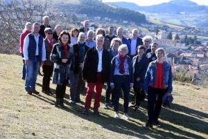 Yssingeaux : Pierre Liogier dévoile la totalité de sa liste