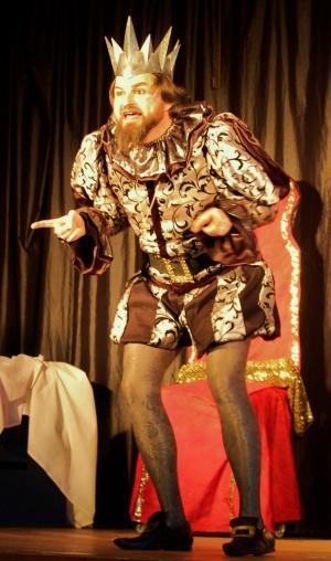 « Le Conte d'hiver » de William Shakespeare à découvrir samedi à Beauzac