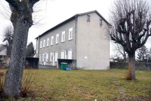 Saint-Maurice-de-Lignon : un projet immobilier à l'école privée pour regrouper maternelle et élémentaire