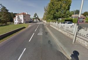 Montfaucon-en-Velay : ce que révèle l'étude sur la vitesse dans l'avenue des Cévennes