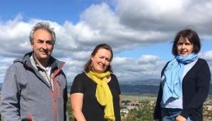 Brioude : ils constituent un début de liste pour les Municipales 2020