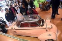 Saint-Germain-Laprade : les Guidons d'autrefois étaient sur la route des vacances