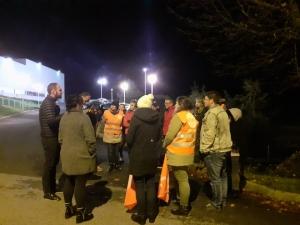 Saint-Didier-en-Velay : une grève et des tensions à Union Plastic