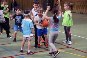 Saint-Didier-en-Velay : un tournoi de basket pour enfants et adultes samedi