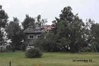 Tornade : pourquoi Saint-Jeures et Araules ne sont pas en état de catastrophe naturelle