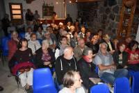 Séquence nostalgie pour lancer le 20e Festival sur Lignon