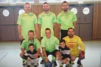 Saint-Didier-en-Velay : un tournoi de futsal le samedi 26 janvier au gymnase