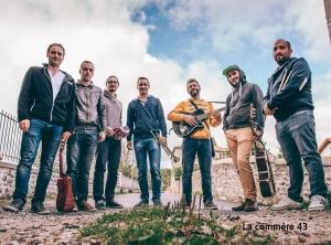 Tence : premier concert gratuit de l'été samedi avec le groupe PBH