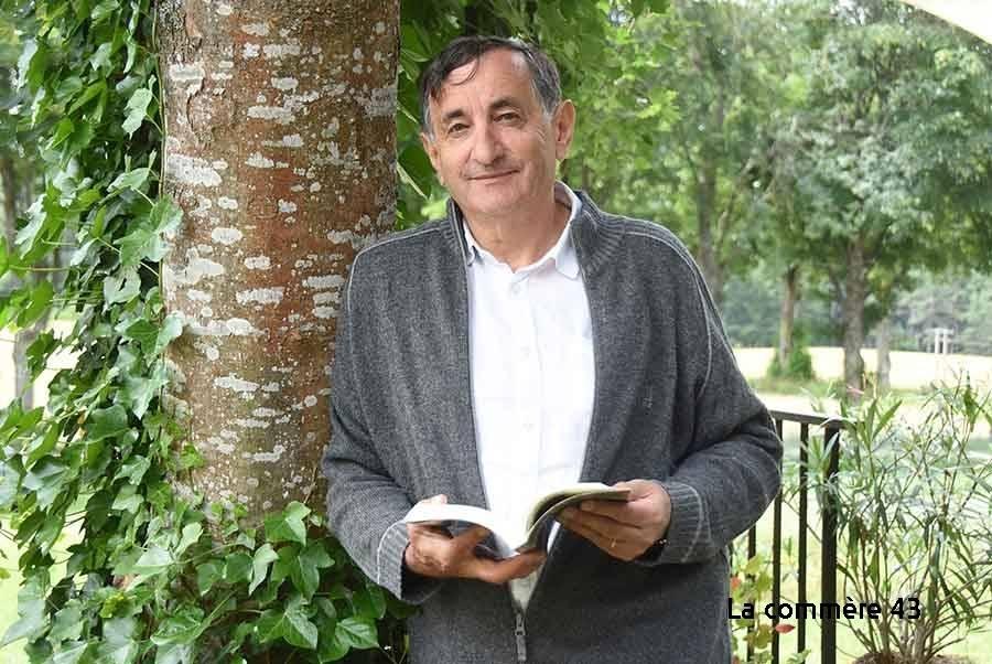 Alain Debard.