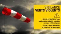 Vents violents : la vigilance orange déjà activée en Haute-Loire