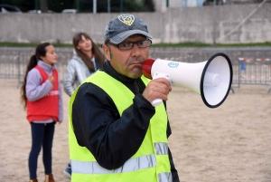Monistrol-sur-Loire : Damien Teixeira égale le record au cross du Collège du Monteil