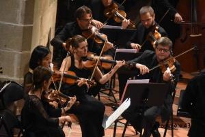 L'Orchestre d'Auvergne propose un concert pour les bambins