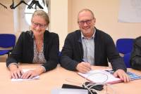 Des contrats de ruralité pour soutenir les projets structurants des communes