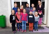 Les Vastres : une nouvelle institutrice pour la classe unique