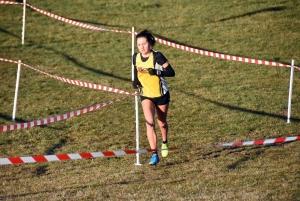 Monistrol-sur-Loire : les athlètes retrouvent le goût de la compétition grâce à un défi cross