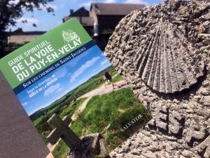Chemin de Saint-Jacques, un guide spirituel de la voie du Puy-en-Velay est paru