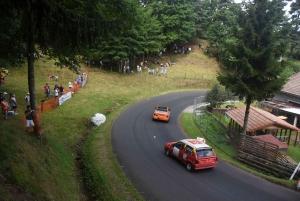 La 40e course de côte de Laussonne en photos