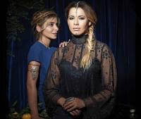 Julie Zenatti et Chimène Badi réunies sur scène au théâtre du Puy-en-Velay