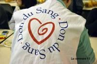 La Séauve-sur-Semène : donnez votre sang mercredi 10 avril