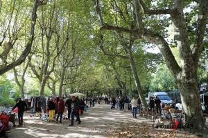 Puy-en-Velay : ils seront plus de 100 exposants dimanche au vide-greniers