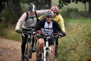 Monistrol-sur-Loire : près de 1 300 vététistes sur la Ronde monistrolienne 2019