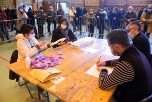 Tence : David Salque-Pradier remporte les élections contre vents et marées (vidéo)