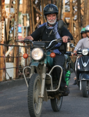"""Puy-en-Velay : """"Laos, une renaissance indochinoise"""", une conférence de Patrick Moreau"""