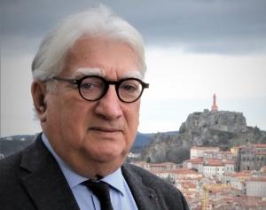 Puy-en-Velay : Marcel Schott candidat sur la liste de Catherine Granier-Chevassus