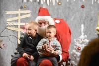 Le Pertuis : un marché de Noël familial avec les parents d'élèves