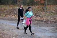 Saint-Julien-Chapteuil à son aise aux championnats UNSS de course d'orientation