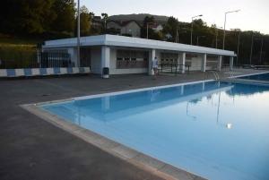 Retournac : la piscine est prête pour la réouverture vendredi soir