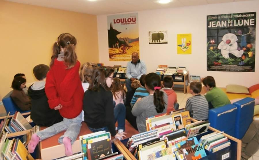 Les écoliers du Plateau bénéficient d'ateliers-philo