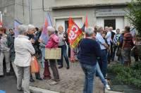 Saint-Julien-Chapteuil : les élus et syndicats veulent sauver la trésorerie à tout prix