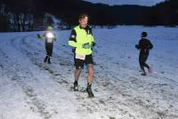 Riotord : 550 participants au Trail des Lucioles (photos)