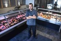 Rosières : Julien Tempère ouvre sa boucherie charcuterie traiteur, Le P'tit Suc