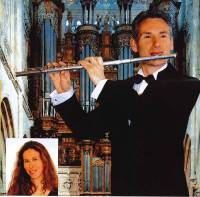 Saint-Bonnet-le-Froid : un concert de flûte et orgue vendredi en l'église