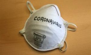Coronavirus : à l'hôpital Sainte-Marie, la CGT pointe du doigt le manque de matériel