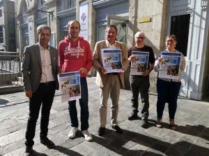 Sembadel : les cyclotouristes ont rendez-vous à la Ronde des sapins le 18 août