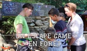 Le Parc Family Aventure rouvre samedi 8 mai avec de nouvelles tyroliennes (vidéo)