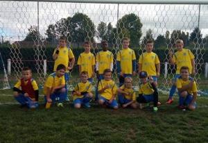 Le Pertuis : le club de foot construit son école de foot