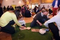 Saint-Jeures : une soirée conviviale avec le Relais d'assistantes maternelles