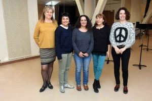 Yssingeaux : un bureau totalement renouvelé à l'association de danse